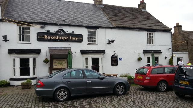 Rookhope Inn, Rookhope